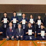 第76回 国民体育大会(成年男女)新潟県予選会結果【2021/05/23】