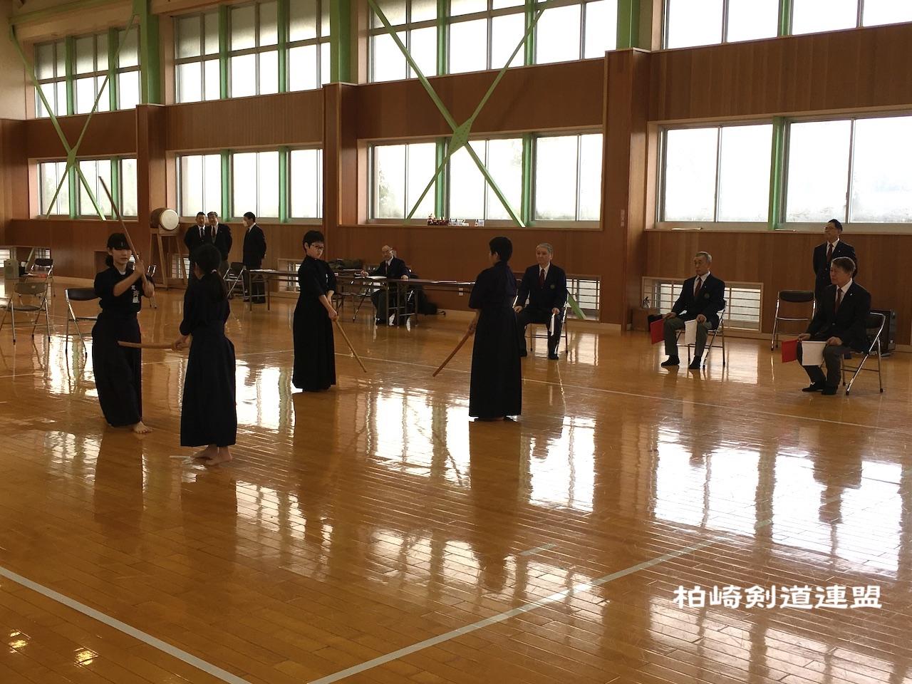 剣道 形 日本